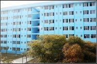 桂林山水职业学院校园风光