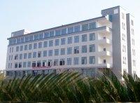 柳州城市职业学院校园风光