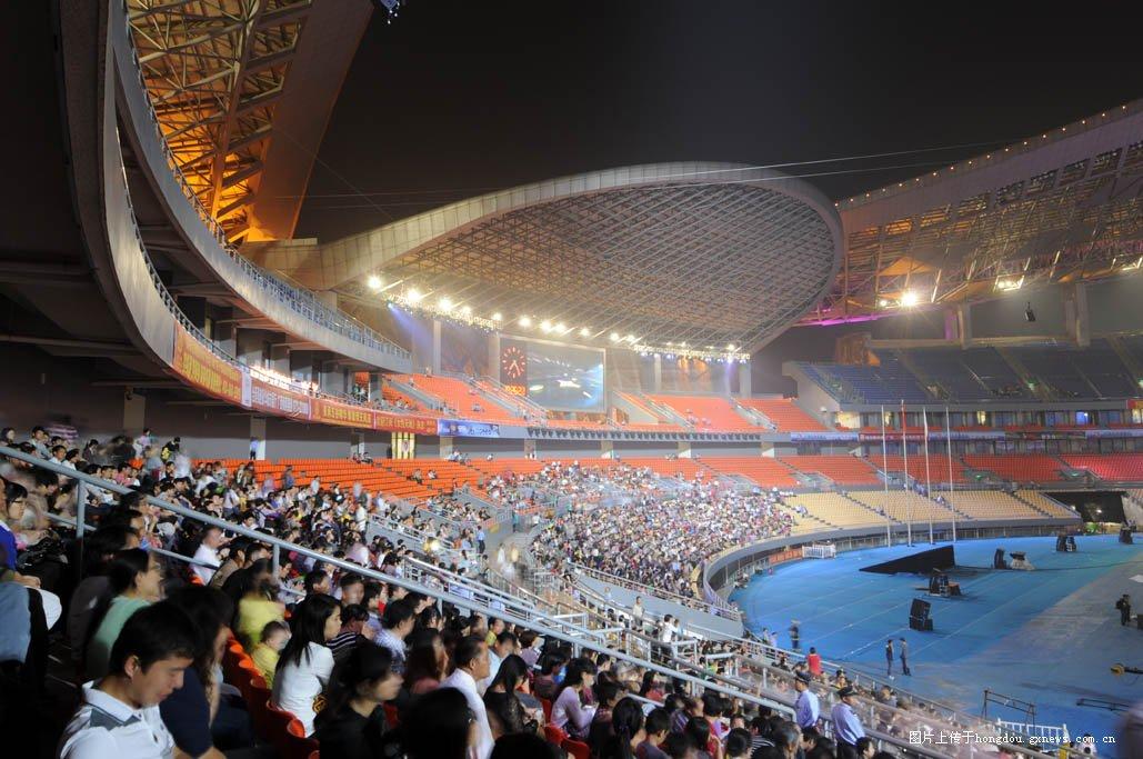 2012东盟博览会开幕图集