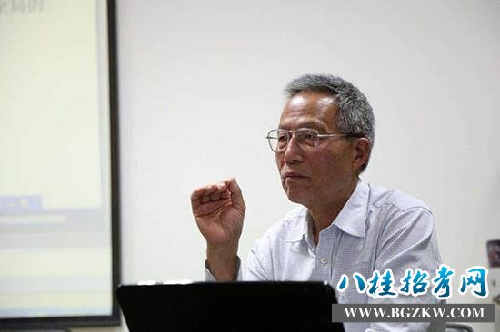 郑保卫 河北大学新闻传播学院网站 资料图